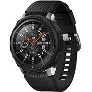 Spigen Liquid Air Black Samsung Galaxy Watch 46 mm - Ochranný kryt