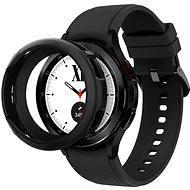 Spigen Liquid Air Black Samsung Galaxy Watch 4 Classic 42 mm