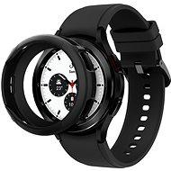 Spigen Liquid Air Black Samsung Galaxy Watch 4 Classic 46 mm