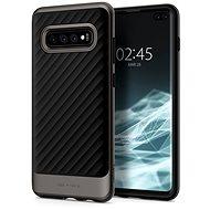 Spigen Neo Hybrid Gunmetal Samsung Galaxy S10+ - Kryt na mobil