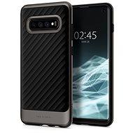 Spigen Neo Hybrid Gunmetal Samsung Galaxy S10 - Kryt na mobil