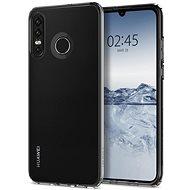 Spigen Liquid Crystal Clear Huawei P30 Lite - Kryt na mobil