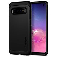Spigen Tough Armor XP Black Galaxy S10 - Kryt na mobil