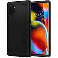 Spigen Tough Armor Black Samsung Galaxy Note 10+ - Kryt na mobil