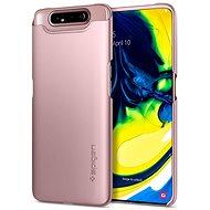 Spigen Thin Fit Rose Gold Samsung Galaxy A80