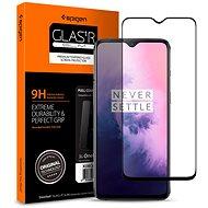 Spigen Glas tR Curved Black OnePlus 7