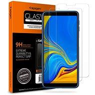 Spigen Glass GLAS.tR SLIM HD Samsung Galaxy A7 2018