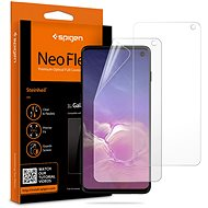Spigen Film Neo Flex HD Samsung Galaxy S10 - Ochranná fólia
