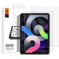 "Spigen Paper Touch 2 Pack iPad Air 10.9""/iPad Pro 11"" 2021/2020/2018 - Ochranná fólia"