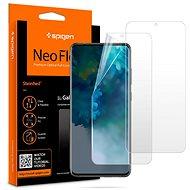 Spigen Neo Flex HD 2 Pack Samsung Galaxy S20/S20 5G - Ochranná fólia