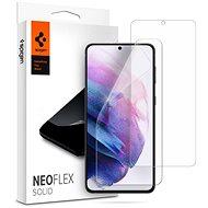 Spigen Neo Flex 2 Pack Samsung Galaxy S21