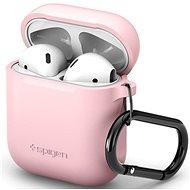 Spigen AirPods case Pink - Puzdro