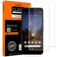 Spigen Glas.tR SLIM 2 Pack Google Pixel 3a XL