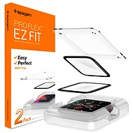 Spigen Pro Flex EZ Fit 2 Pack Apple Watch 5/4 44 mm