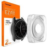 Spigen Pro Flex EZ Fit 2 Pack Samsung Galaxy Watch 3 45 mm - Ochranné sklo