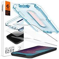Spigen Glas tR EZ Fit 2P iPhone 12 Pro Max