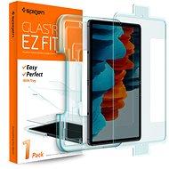 Spigen Glas tR EZ Fit Samsung Galaxy Tab S7 - Ochranné sklo