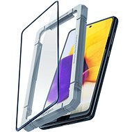 Spigen AlignMaster FC Black Samsung Galaxy A52/Galaxy A52 5G