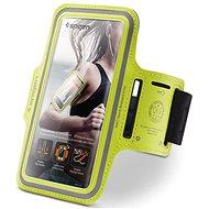 "Spigen Velo A700 Sports Armband 6"" Neon - Puzdro na mobil"