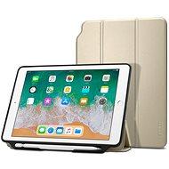 "Spigen Smart Fold 2 Gold iPad 9.7"" 2017/2018"