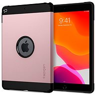 "Spigen Tough Armor, rose gold - iPad 10.2"" 19/20 - Puzdro na tablet"