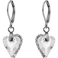 JSB Bijoux 61400774cr with Swarovski® Crystals - Earrings