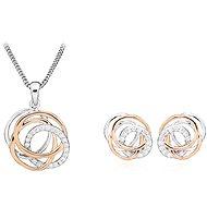 SILVER CAT SSC406407 (Ag 925/1000, 5,2 g) - Darčeková sada šperkov