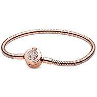 PANDORA Moments Signature 589046C01 - Bracelet