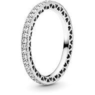 PANDORA Signature 190963CZ (Ag925/1000) - Ring