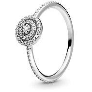 PANDORA Timeless 190986CZ (Ag925/1000) - Ring