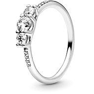 PANDORA Timeless 196242CZ (Ag925/1000) - Ring