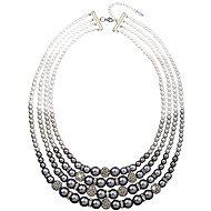 Grey perlový náhrdelník 32010.3 - Náhrdelník