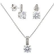 SILVER CAT SSC032033 (925/1000; 5,14 g) - Darčeková sada šperkov