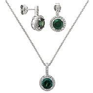 SILVER CAT SSC164165 (925/1000; 7,10 g) - Darčeková sada šperkov