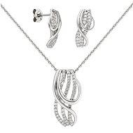 SILVER CAT SSC187188 (925/1000; 7,80 g) - Darčeková sada šperkov