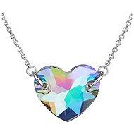 EVOLUTION GROUP 32020.5 paradise shine náhrdelník dekorovaný krištáľmi Swarovski (925/1000, 3,7 g) - Náhrdelník