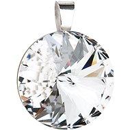 b8cdd148e EVOLUTION GROUP 34071.1 Crystal prívesok dekorovaný kryštálmi Swarovski -  Prívesok
