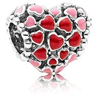 PANDORA 796557ENMX Výbuch lásky - Prívesok
