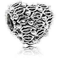 PANDORA 796564 Láska a bozky - Prívesok