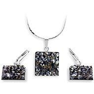 JSB Bijoux Beauty 11004553 - Darčeková sada šperkov