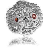 Infinity Love HSZ-074-R-D (925/1000, 0,92 g) - Prívesok
