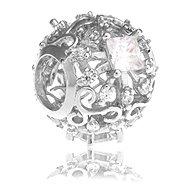 Infinity Love HSZ-184-W-D (925/1000, 1,31 g) - Prívesok