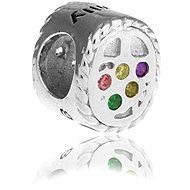 Infinity Love HSZ-437-S (925/1000, 2,11 g) - Prívesok