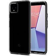 Spigen Liquid Crystal Clear Google Pixel 4 - Kryt na mobil