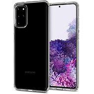 Spigen Liquid Crystal Clear Samsung Galaxy S20+ - Kryt na mobil