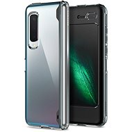 Spigen Ultra Hybrid Clear Samsung Galaxy Fold - Kryt na mobil