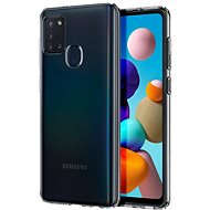 Spigen Liquid Crystal Clear Samsung Galaxy A21s
