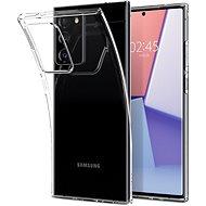 Spigen Liquid Crystal Clear Samsung Galaxy Note20 Ultra 5G