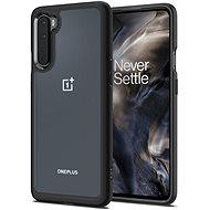 Kryt na mobil Spigen Ultra Hybrid Black OnePlus Nord - Kryt na mobil