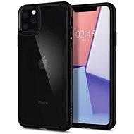 Spigen Ultra Hybrid Black iPhone 11 Pro - Kryt na mobil